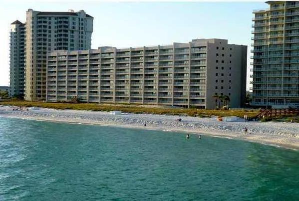 Condos Rentals Navarre Beach Fl